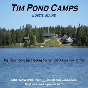 Tim Pond Camps