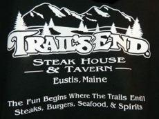 Trail's End Steakhouse and Tavern