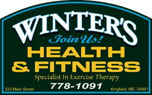 Winter's Health and Fitness