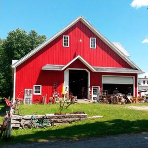 Red Barn Market & Design