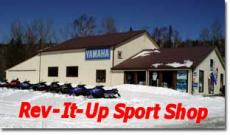 Rev-It-Up Sport Shop