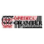 opelika chamber of commerce icon