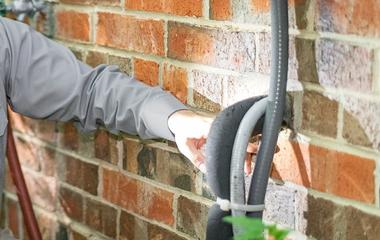 exterior inspection