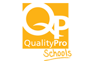 quality pro schools logo