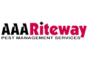 aaa riteway pest management services logo