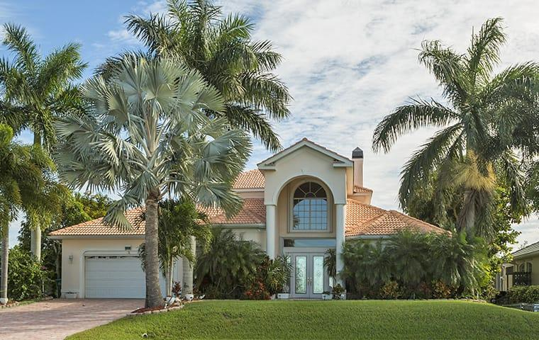 florida residential home