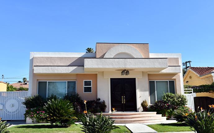 residential building in north las vegas