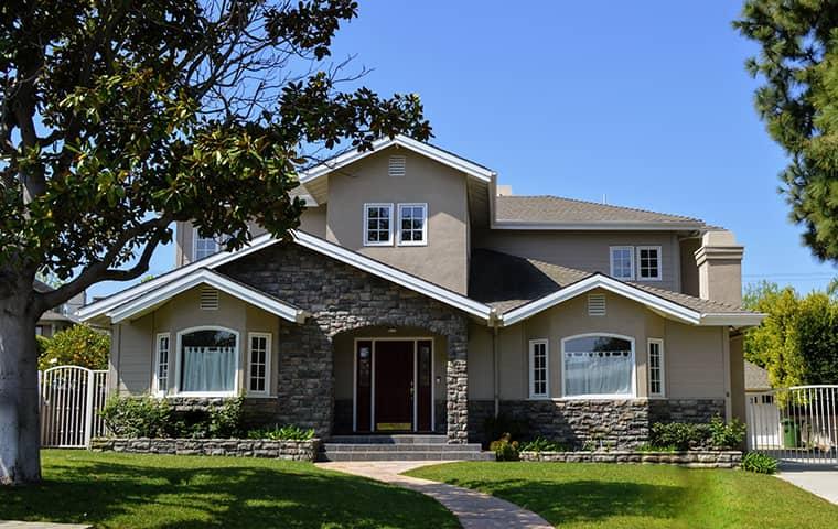 street view of a home in sacramento california