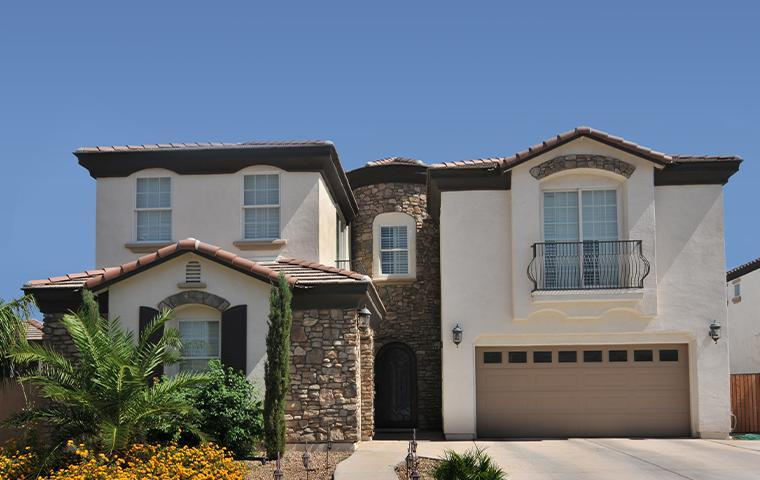 house in san tan valley