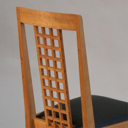 Beijing Chair, custom made chair.