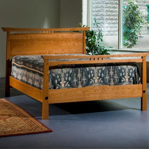 Meiji Bed