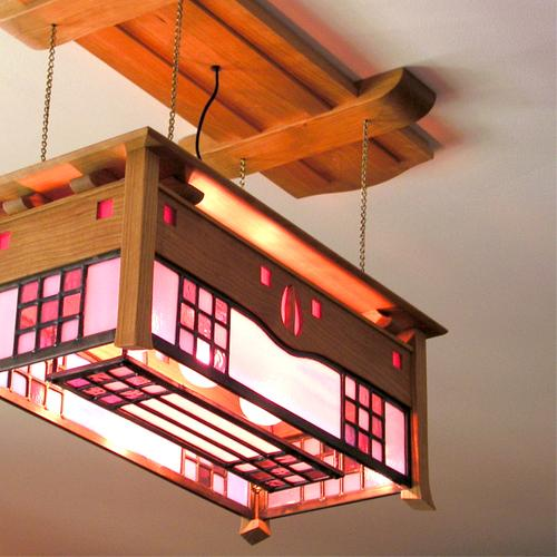 Mackintosh Lightbox