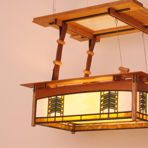 Prairie Lightbox