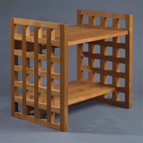 Mackintosh Table