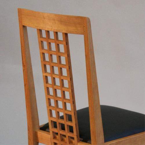 Beijing Chair