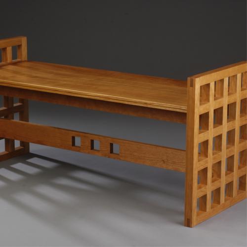 Mackintosh Bench