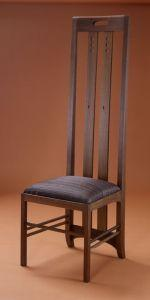 Tall Back Chair