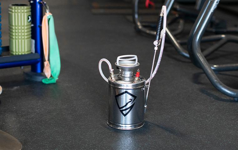 scorpion shield pesticide spray canister