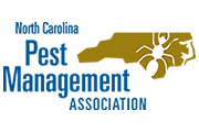north carolina pest management association logo