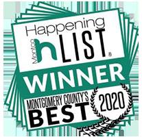 montgomery count's best 2020