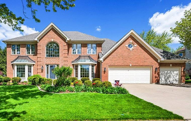 a home in monmouth new jersey