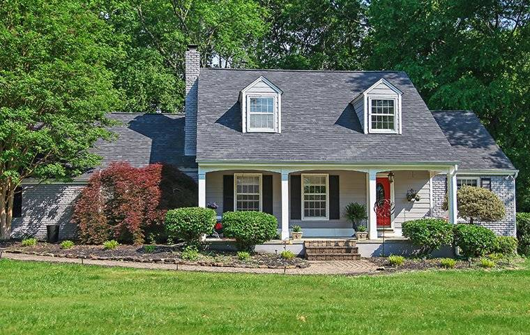 a home in robbinsville new jersey