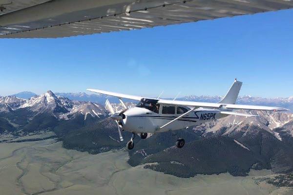 $99 Discovery Flight