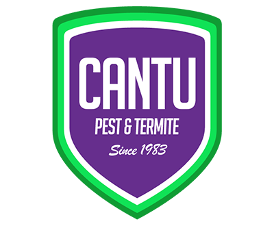 cantu pest and termite logo