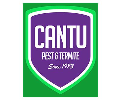 cantu pest and termite logo