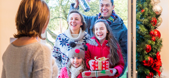 avoid bed bugs during the holidays with tips from american pest