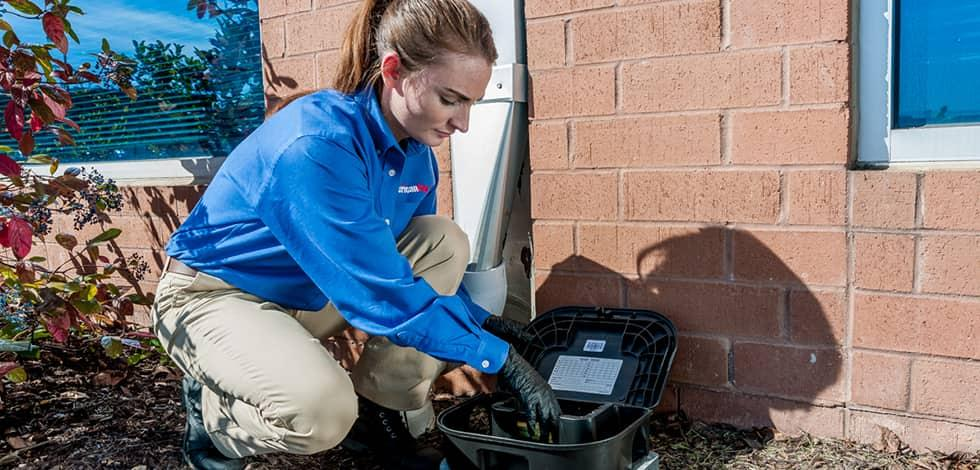 rodent control specialist serving md, va and dc