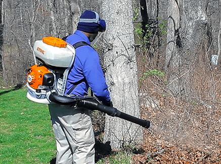mosquito control technician