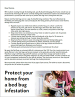 protect home from bed bugs