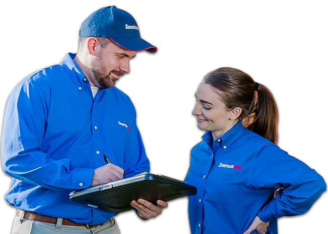 american pest techs in md, va & dc