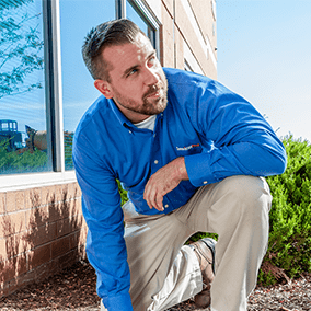 commercial mosquito control specialist in md