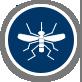 mosquito control icon
