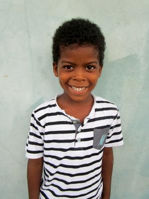 Jonah - #BE34121