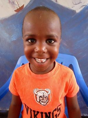 Child #3319
