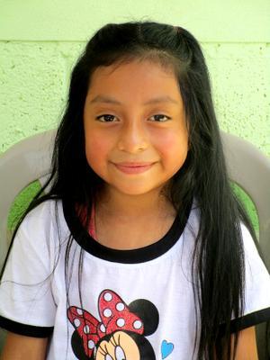 Brenda Isabela G1143