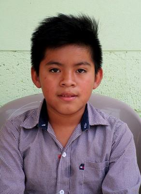 Edwin Andres - #G1154