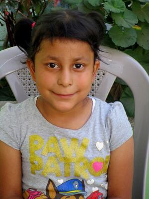 Evelyn Johana G1151