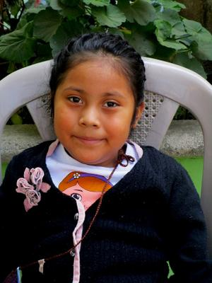 Maria Leticia G1134