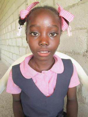 Chrislande Toussaint