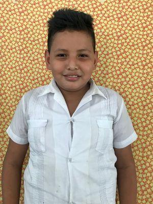 Harim Daniel Villeda Mejia