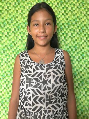 Kimberlin Andrea Ortiz Perez