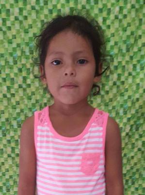 Milenis Scarleth Bonilla Padilla