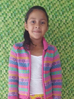 Suany Abigail Mejia Lopez