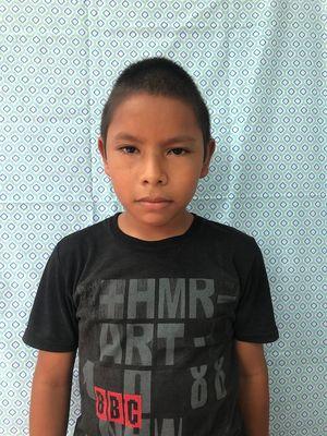 Yeison Ariel Garcia Dios