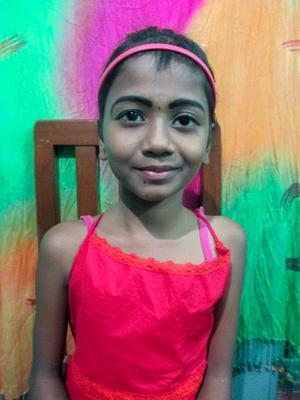 Ashvitha - Ind19147