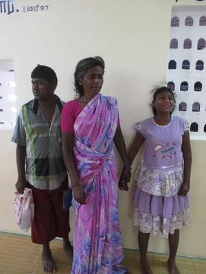 Amutha & Children